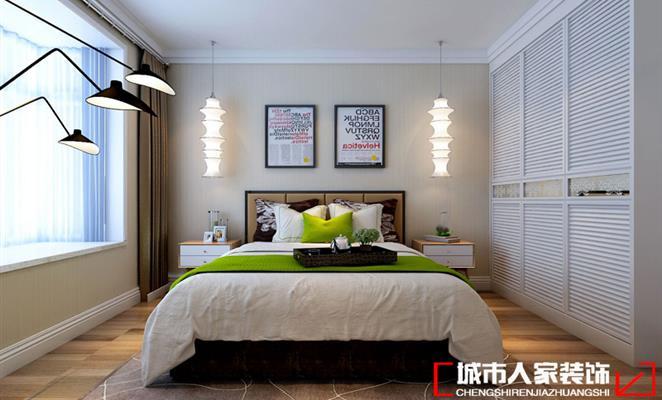 案例名称:万厦风景 建筑面积:157 设计师:王李辉 设计施工单位:太原城市人家装饰 设计风格:简约风格 设计理念:现代简约风格,顾名思义,就是让所有的细节看上去都是非常简洁的。装修中极简便是让空间看上去非常简洁,大气。装饰的部位要少,但是在颜色和布局上,在装修材料的选择配搭上需要费很大的劲,这是一种境界,不是普通设计师能够设计出来的。