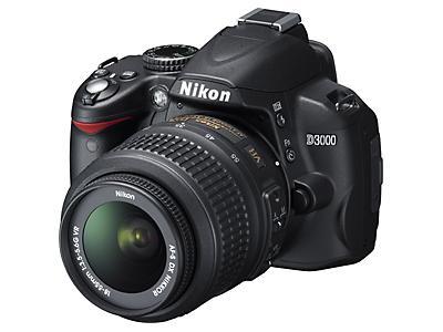 尼康l810相机怎么样_尼康d3000怎么样 尼康d3000报价 - 装修保障网