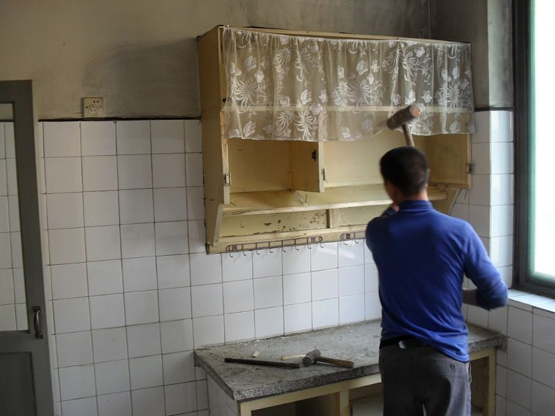 旧房改造装修预算 旧房改造预算注意事项