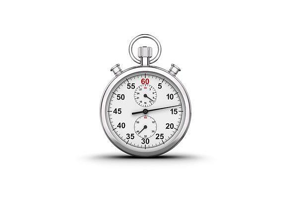 【图】秒表怎么读数?秒表什么牌子好?