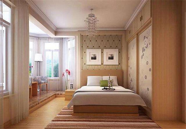 卧室怎么装修才漂亮呢 漂亮的卧室怎么装修
