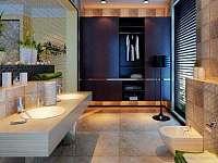卫生间在房子中间要如何化解?