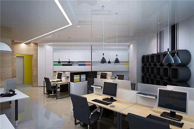 北京办公室装修多少钱 办公室装修预算