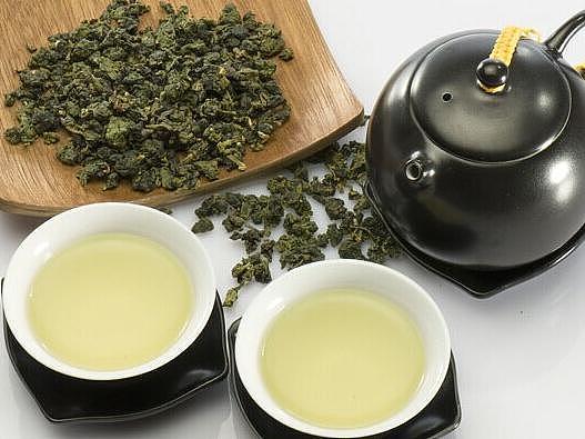 生活小常识:青茶的功效与作用