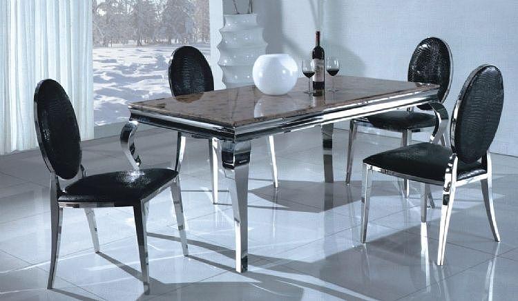 不锈钢家具设计及其价格介绍