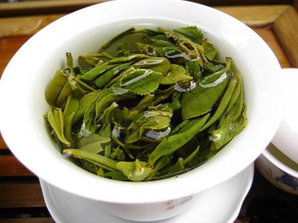 生活小常识:崂山绿茶的功效与作用