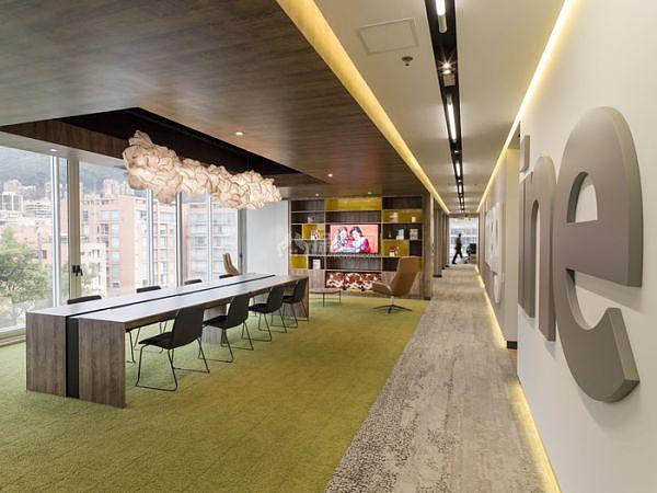 上海办公室装修公司未来发展的优化改进工作