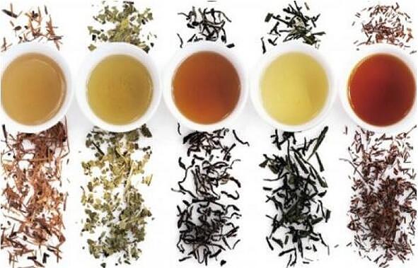 【图】安神茶有哪些?安神茶的配方