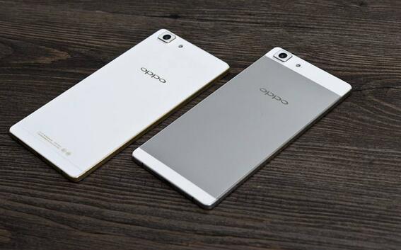 oppo超薄手机多少钱?
