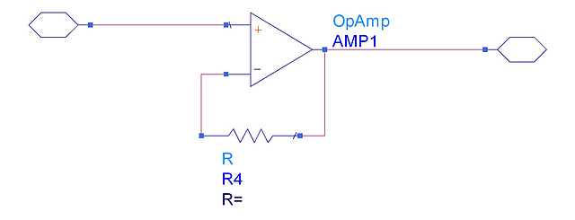 电压跟随器是什么 电压跟随器的作用