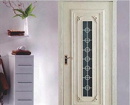 时下什么样的门最时髦 家装木门选购要赶流行