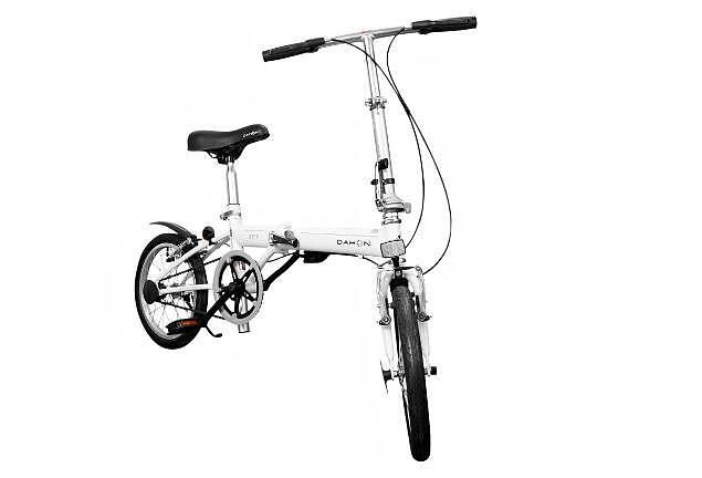 【图】折叠自行车什么牌子好?折叠自行车价格