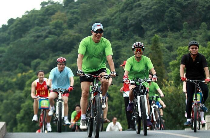 【图】骑行的好处和坏处?骑行速度技巧