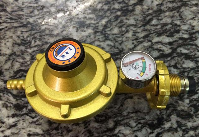 煤气减压阀如何调节 煤气减压阀多少钱
