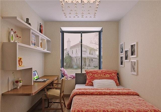 卧室面积多大合适 客厅面积多大合适
