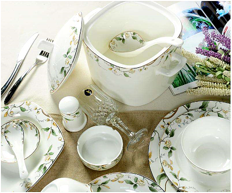 骨瓷碗哪个牌子好 5个顶级骨瓷碗品牌推荐