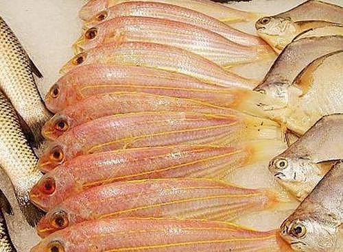 【图】金丝鱼的做法 金丝鱼多少钱一斤
