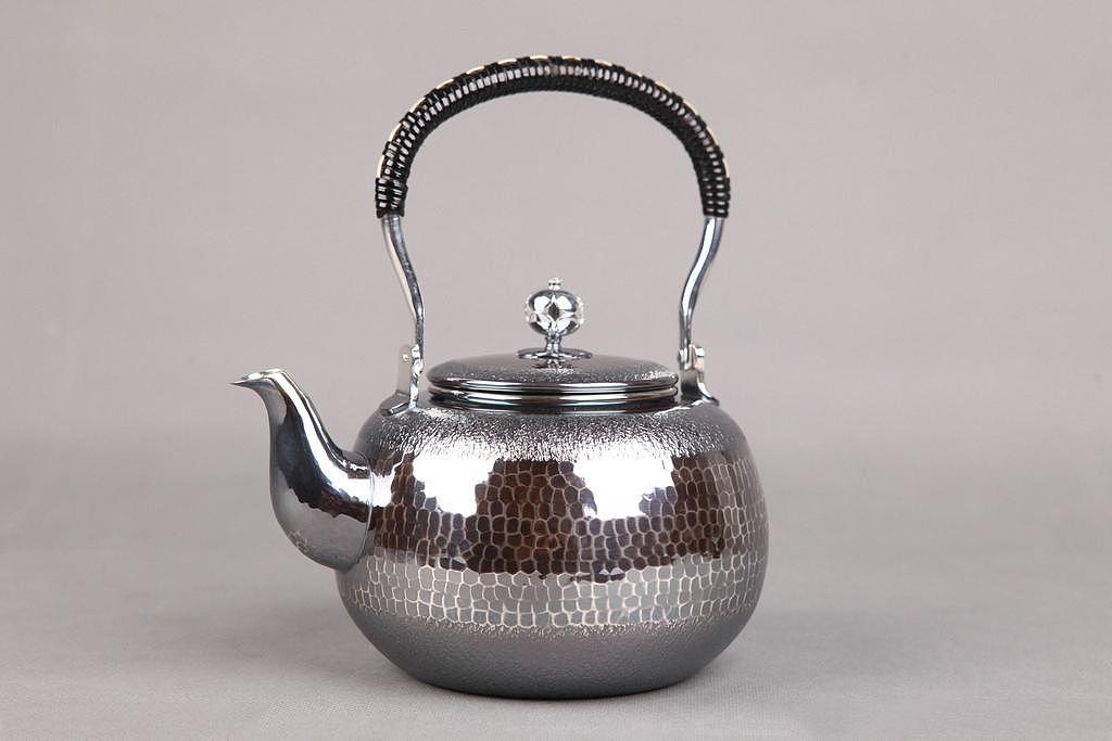 银壶价格是多少 银壶煮水的好处