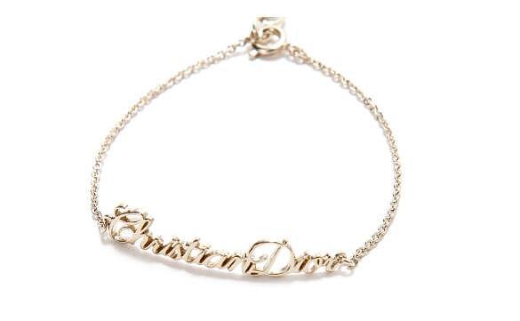 【图】女士手链品牌推荐 女士手链款式