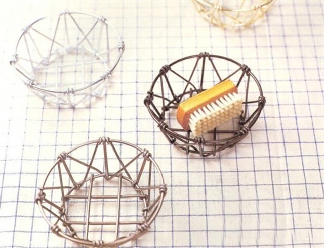 软铁丝制作的小工艺品_金属丝工艺品制作_金属丝工艺品制作图解 - 装修保障网