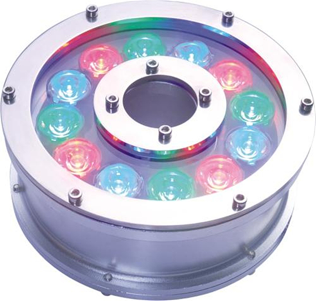 水底灯如何安装 正确的水底灯安装方法介绍