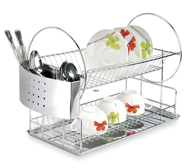 洗碗沥水架如何选购 洗碗沥水架的作用介绍