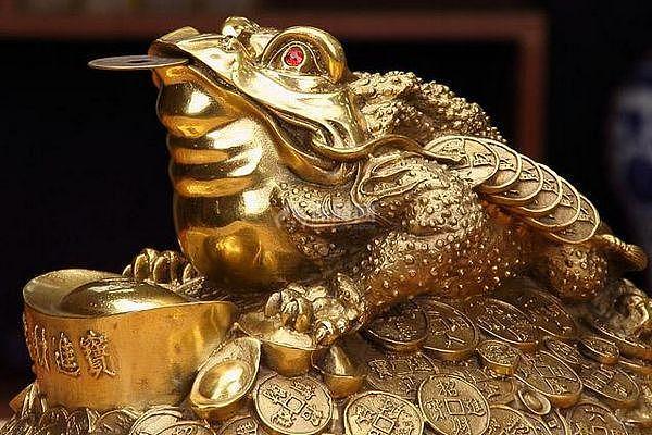 你知道可以催旺招财风水的招财饰品有哪些吗?