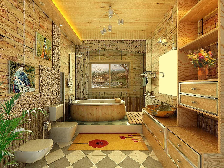 卫生间不贴瓷砖可以么 卫生间不贴瓷砖怎么装修