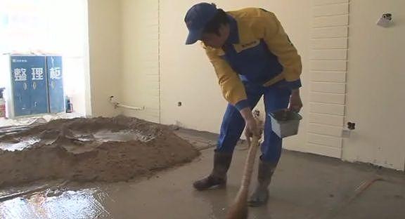 素水泥浆配合比 素水泥浆价格是多少