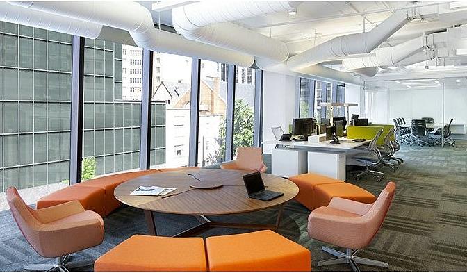 办公室装修设计有哪些注意事项?