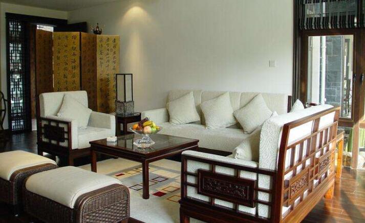 中式沙发尺寸规格