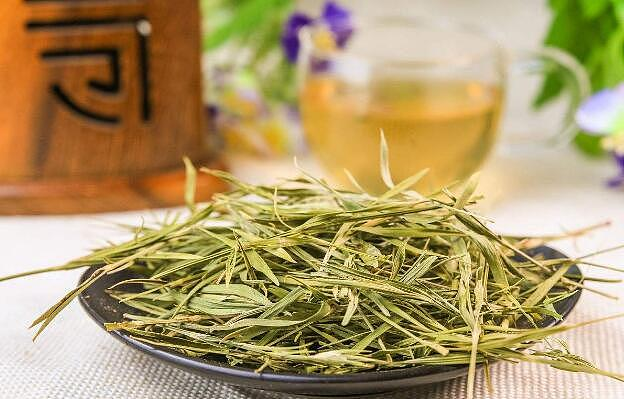 【图】竹叶茶是绿茶吗?竹叶茶价格