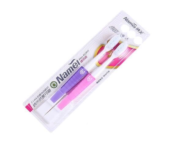 纳美牙刷怎么样?纳美牙刷多少钱?