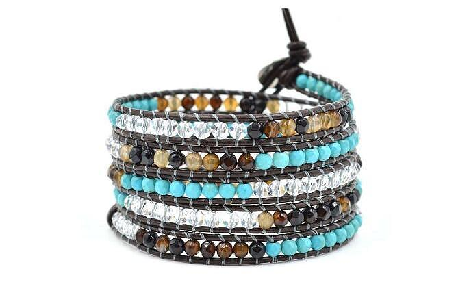 【图】水晶珠编织方法?水晶珠价格