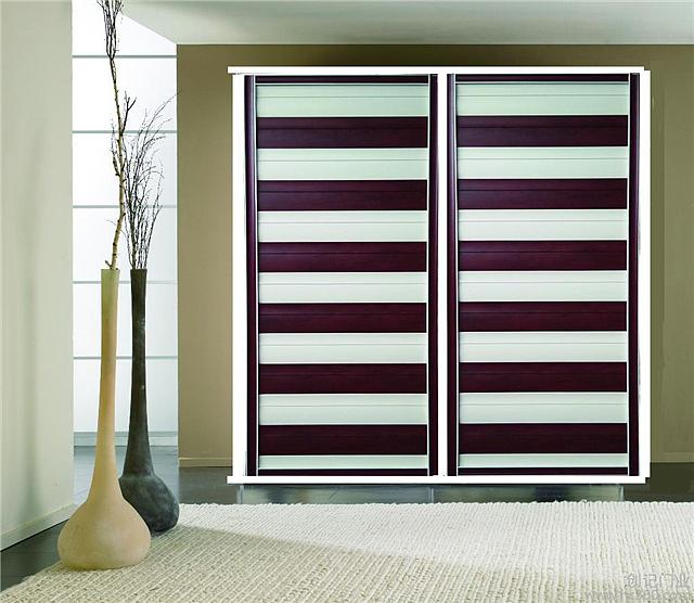 定做衣柜门用什么材质的好 衣柜门如何选购