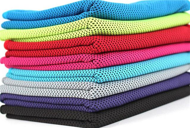 降温毛巾的原理是什么 降温毛巾怎么用