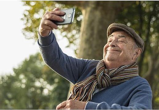 老人用手机推荐 老人用手机大全