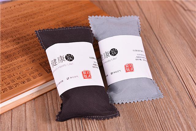 竹炭包的作用是什么 竹炭包怎么使用