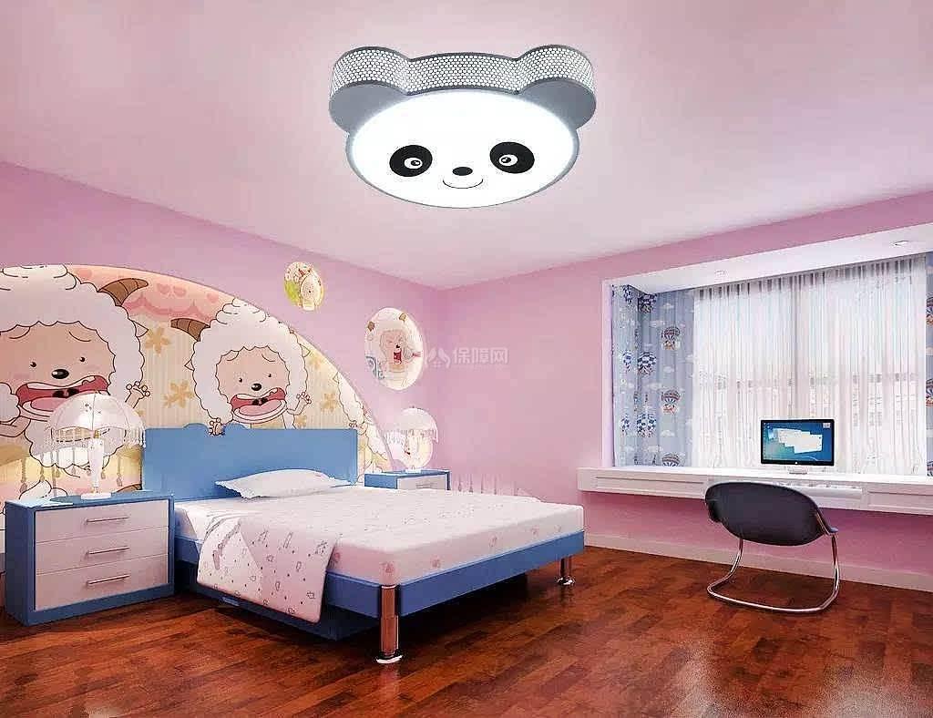 儿童卧室灯具风水 儿童卧室灯具如何选择