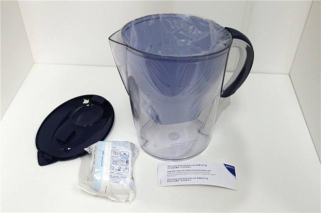 滤水壶有用吗 滤水壶是怎么用的