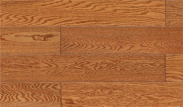 橡木地板多少钱一平 如何挑选橡木地板