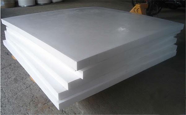 聚四氟乙烯板价格及规格介绍