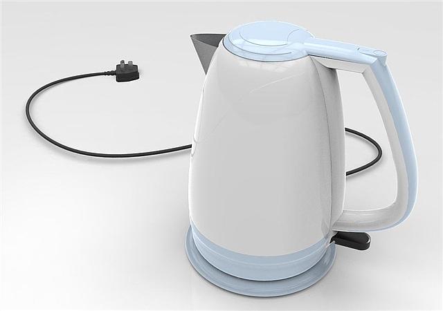 新热水壶第一次怎么清洗 热水壶第一次使用嘘注意什么