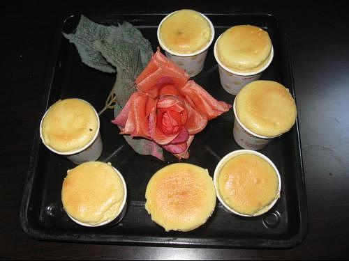 【图】微波炉蛋糕的做法和步骤 做微波炉蛋糕要注意什么
