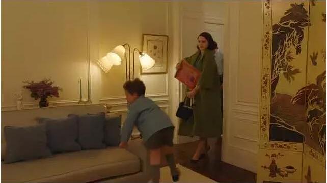 美版《我的前半生》 每一样家具都想截图放进购物车里