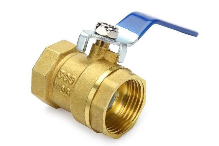 铜球阀型号 铜球阀规格介绍