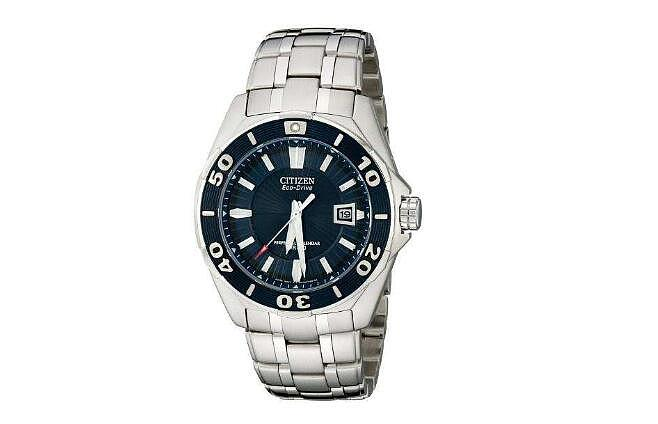 光动能手表好还是机械表好?光动能手表品牌价格