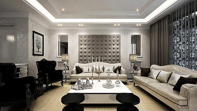 客厅装修色调如何搭配 这11种配色方案帮你解决!