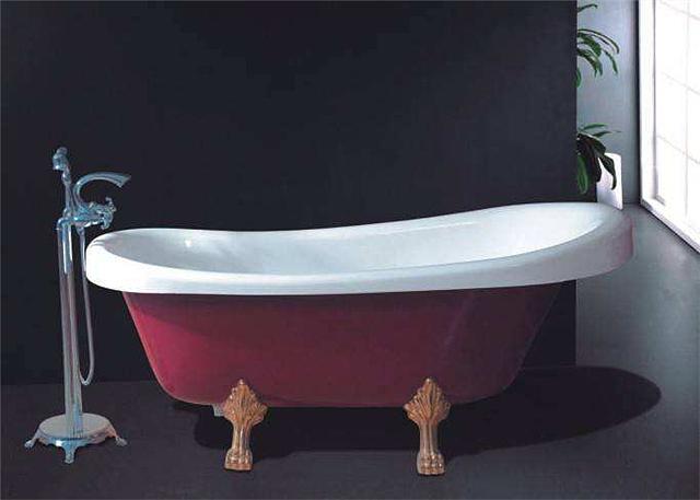 亚克力浴缸好吗 你所要了解的全在这
