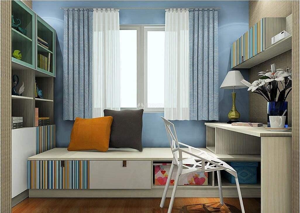 书房与卧室一体风水禁忌 书房卧室一体风水好吗